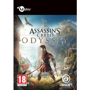 Joc Ubisoft Assassins Creed Odyssey Pentru Pc Pc Garage