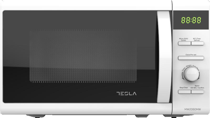 Cuptor cu microunde Tesla MW2060MW