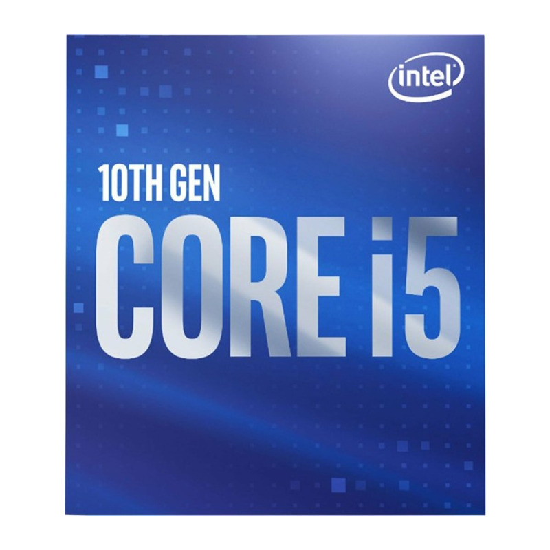 Procesor Intel Comet Lake, Core i5 10500 3.1GHz box 1