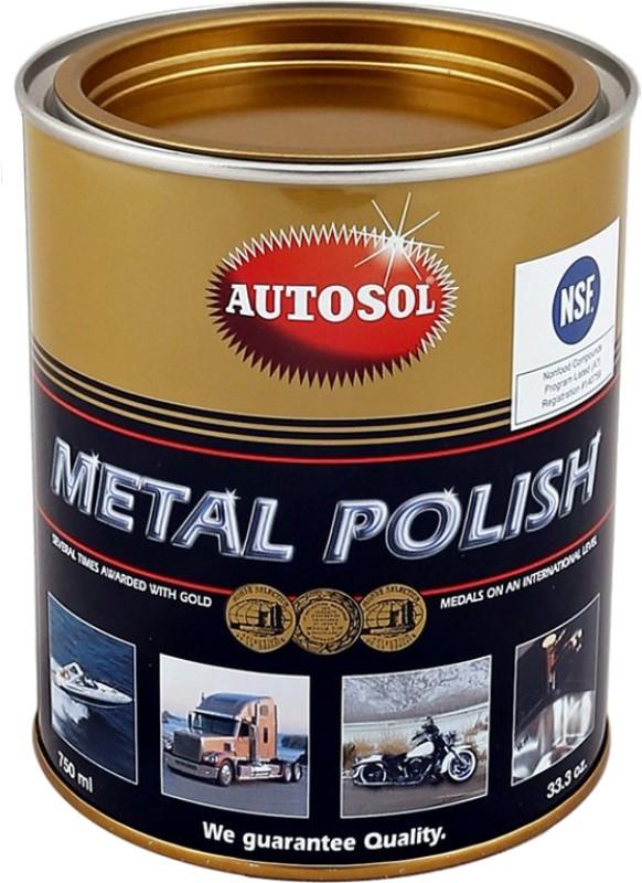 Intretinere metal Autosol Metal Polish 750g