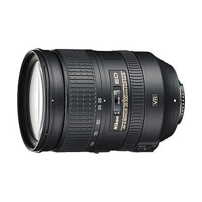 Obiectiv Nikon AF-S NIKKOR 28-300mm f/3.5-5.6G ED VR