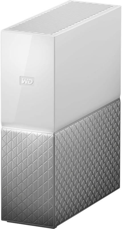Network Attached Storage WD My Cloud Home 4TB