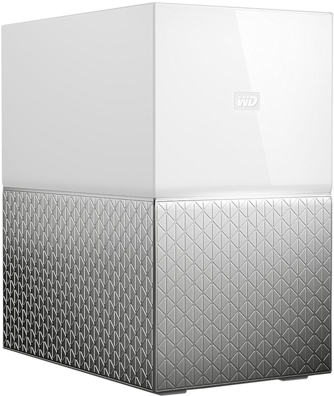 Network Attached Storage WD My Cloud Home Duo 20TB