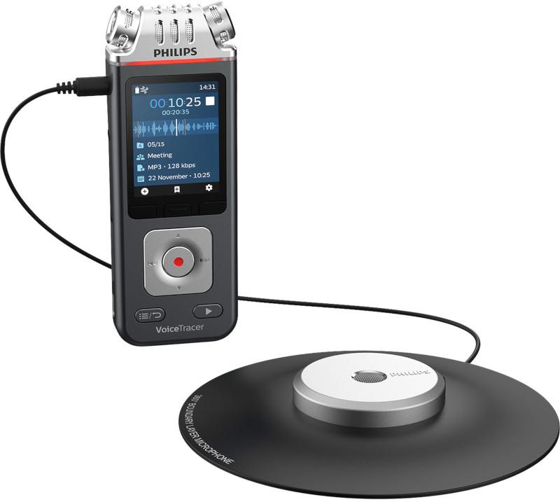 Accesoriu multimedia Philips DVT8110 Reportofon