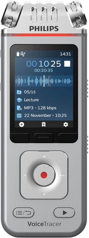 Accesoriu multimedia Philips DVT4110 Reportofon