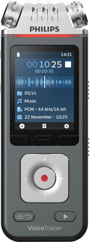 Accesoriu multimedia Philips DVT7110 Reportofon