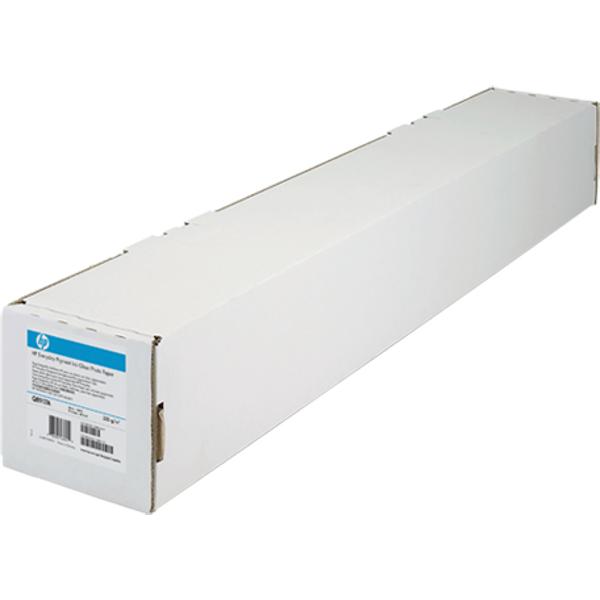 Hartie plotter HP Bright White 841 mm x 45.7 m