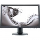 Monitor LED AOC i2360Phu 23 inch 5 ms Black