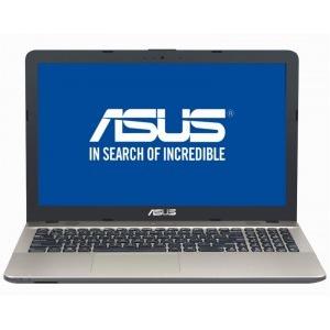 Notebook / Laptop ASUS 15.6'' X541UJ, HD, Procesor Intel® Core™ i3-6006U (3M Cache, 2.00 GHz), 4GB DDR4, 500GB, GeForce 920M 2GB, Endless OS, Chocolate Black, no ODD