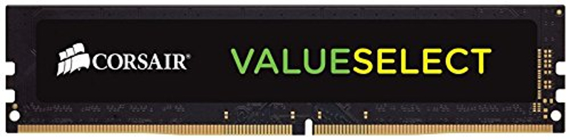 Memorie Corsair Value Select 8GB DDR4 2666MHz CL18